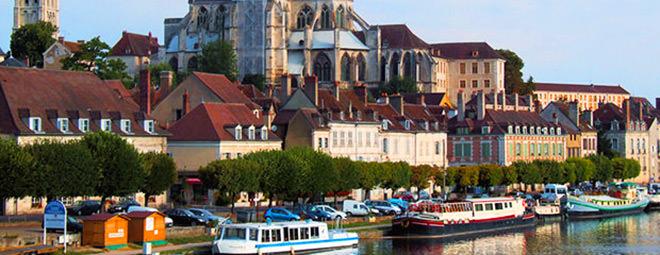 Département Yonne
