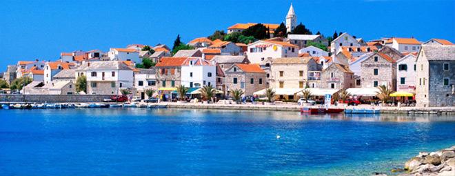 Pays Croatie