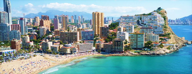 Pays Espagne