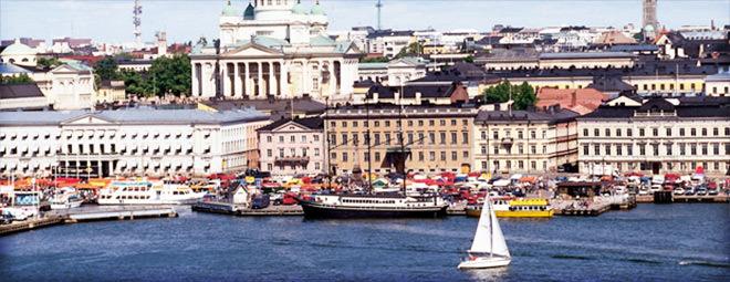 Pays Finlande