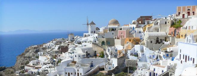 Pays Grèce