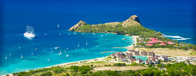 Pays Guadeloupe