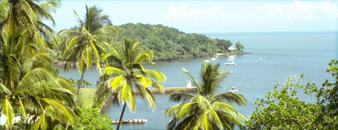 Pays Guyane