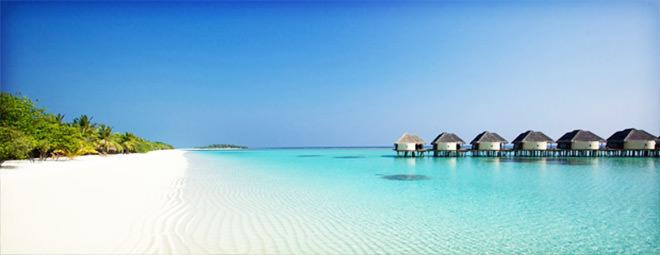 Pays Maldives