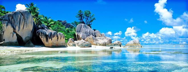 Pays Seychelles
