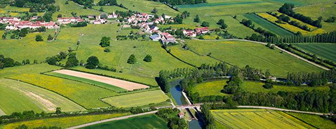 Region Bourgogne
