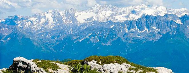 Region Rhône Alpes